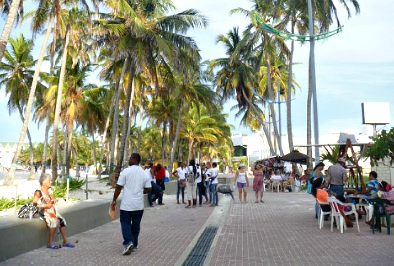 Travelling to Colombia and want to know about what there is to do in San Andres? Click to read more.