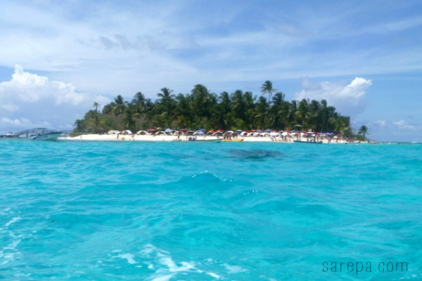 Places to visit in Colombia - San Andres, Colombia
