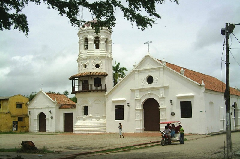 Places to visit in Colombia - Mompox