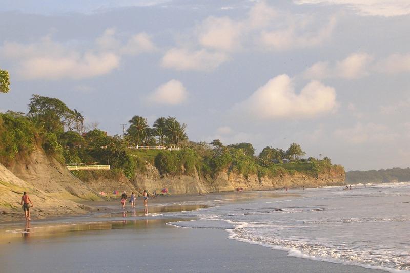 Image: Hertziodj/Wikimedia http://commons.wikimedia.org/wiki/File:Playas_de_ladrilleros_-_buenaventura_-_colombia.gif