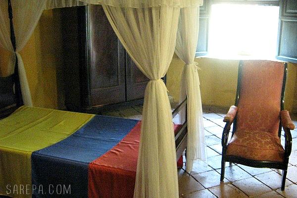 Places to visit Colombia Quinta San Pedro Alejandrino, Santa Marta, Colombia