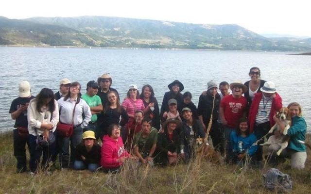 Volunteer Colombia