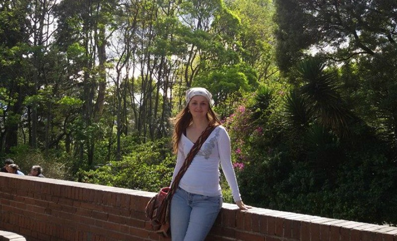 Expats in Colombia - Naomi Dalton, How To Bogota