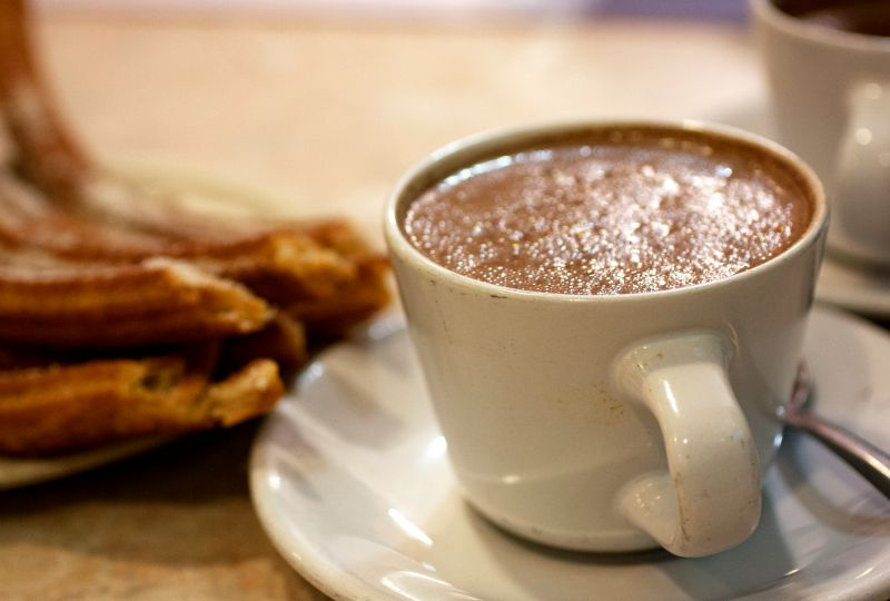 Colombian-Hot-Chocolate