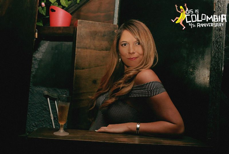 Expats in Colombia: Meet Tiffany Kohl from Gringo Tuesdays