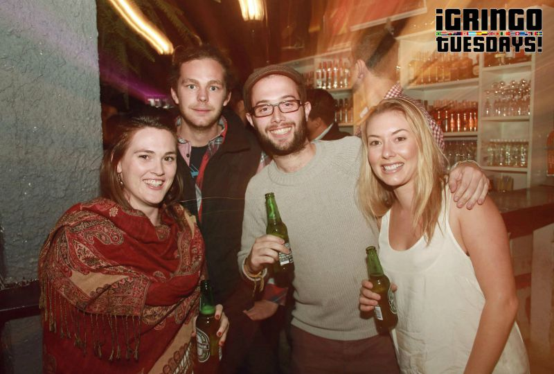 Expats in Colombia - Gringo Tuesdays