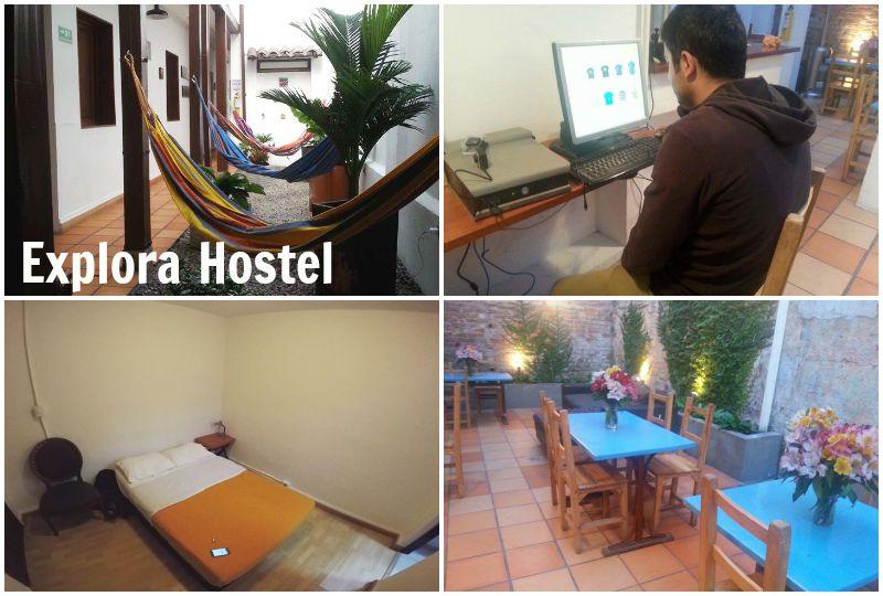 Hostels in Colombia - Hostel Tralala, Bogota