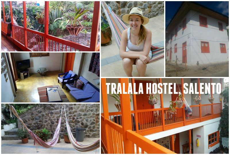 Hostels in Colombia - Hostel Tralala, Salento