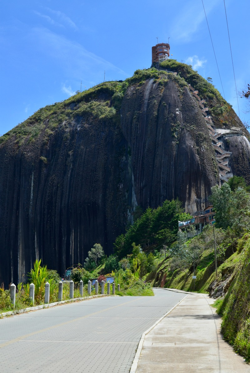 El Peñol, Guatape