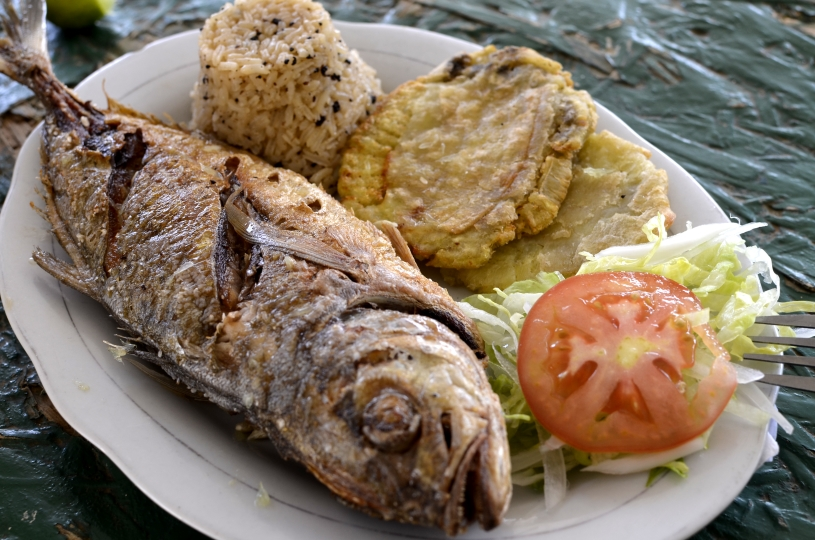 Colombian food worth putting on weight for