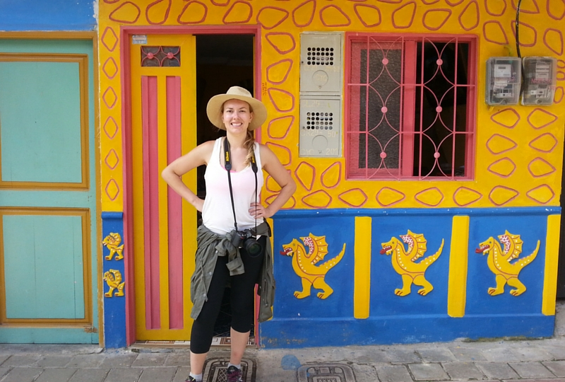 The truth about being a travel blogger