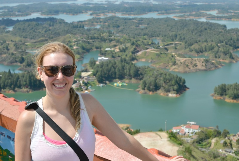 cheap-flights-to-colombia-view-of-guatape