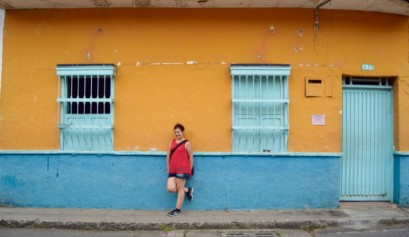 Expats in Colombia - Meet Roberta Padroni from InColombia.it