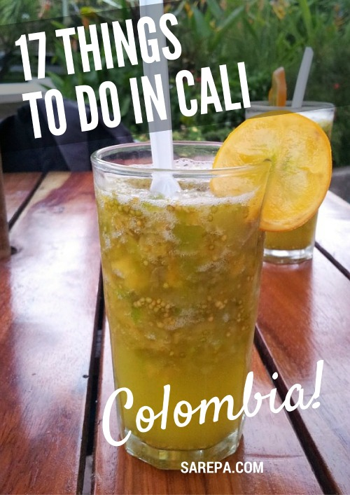 17 Things to do in Cali, Colombia. Read more!