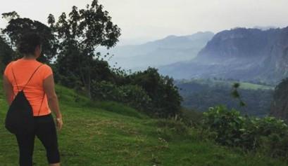 Expat Living in Colombia: Meet Anneliese Delgado