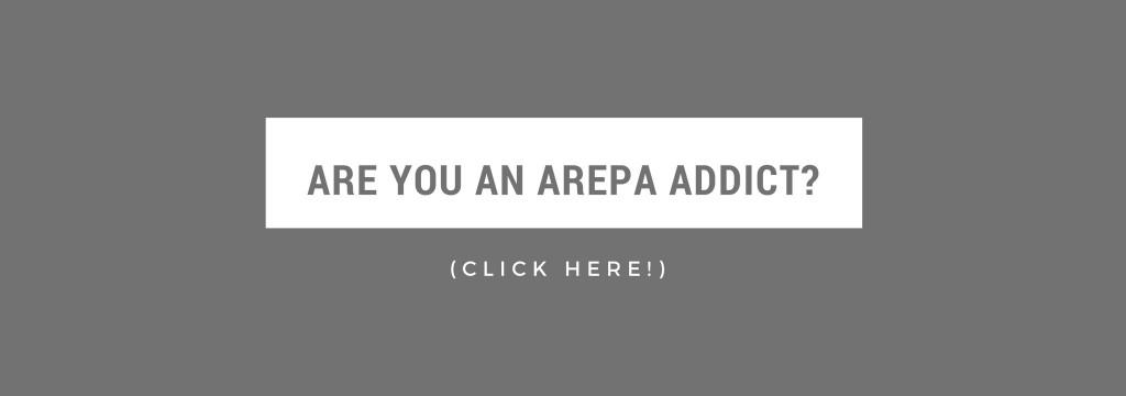 Arepa Addict