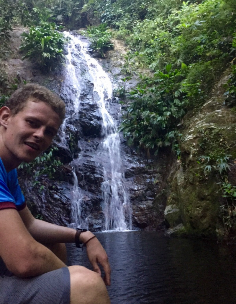Expats in Colombia - Meet Ben from Colombia Chronicles