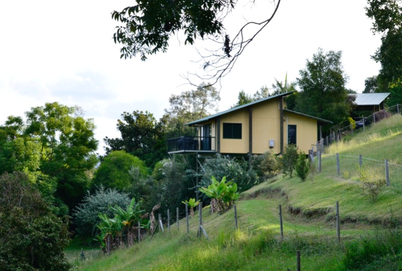 Dayboro Cottages and Llama Walks
