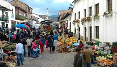Mongui, Boyaca, Colombia