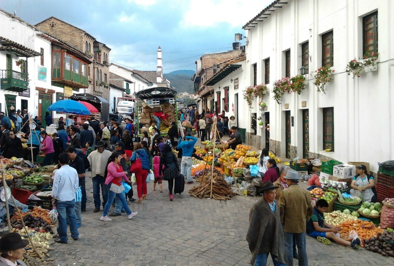 A guide to Monguí: The most beautiful village in Boyacá