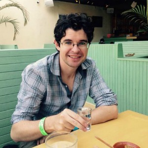 Tyler Colombia Travel Blog Contributor