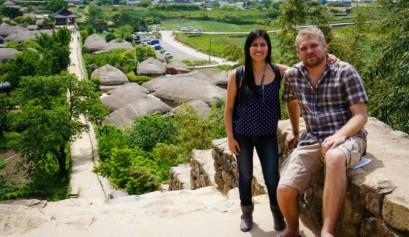 A Colombian Abroad: Meet Andrea Benavides