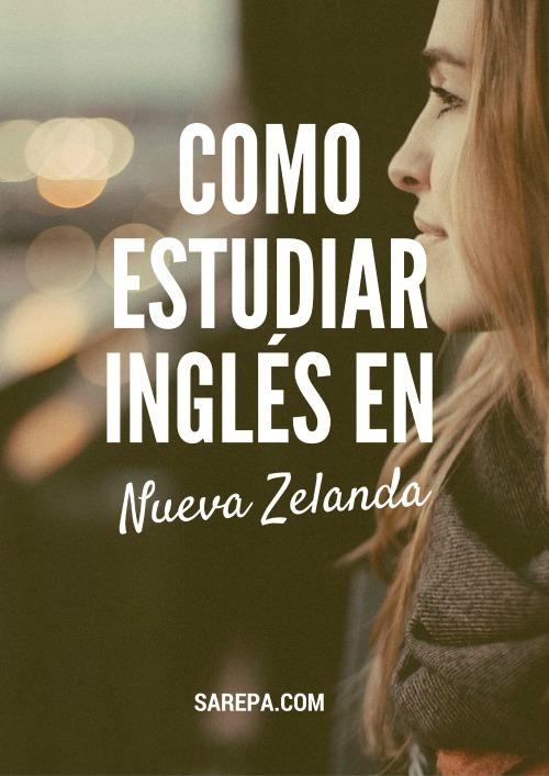 Como estudiar Ingles en Nueva Zelanda